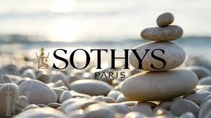 Entrez dans l'univers Sothys