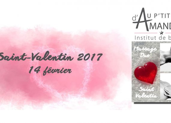 Saint-Valentin 2017