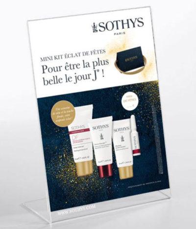 Vente De Produits Sothys Et De Soins Esthétiques Au Ptit
